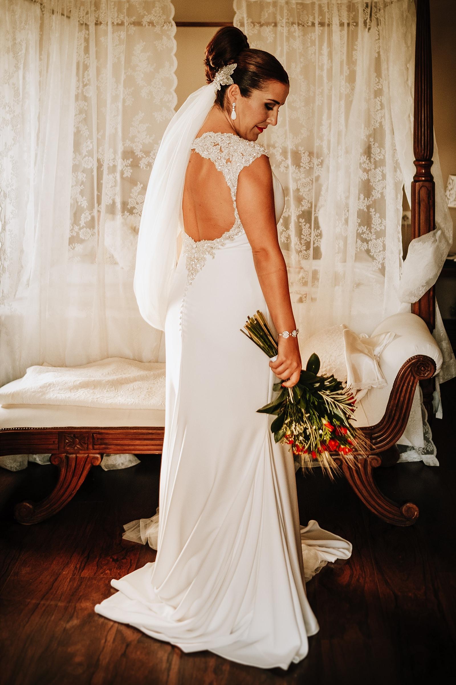 Boda en Finca el Campo, boda en Algeciras