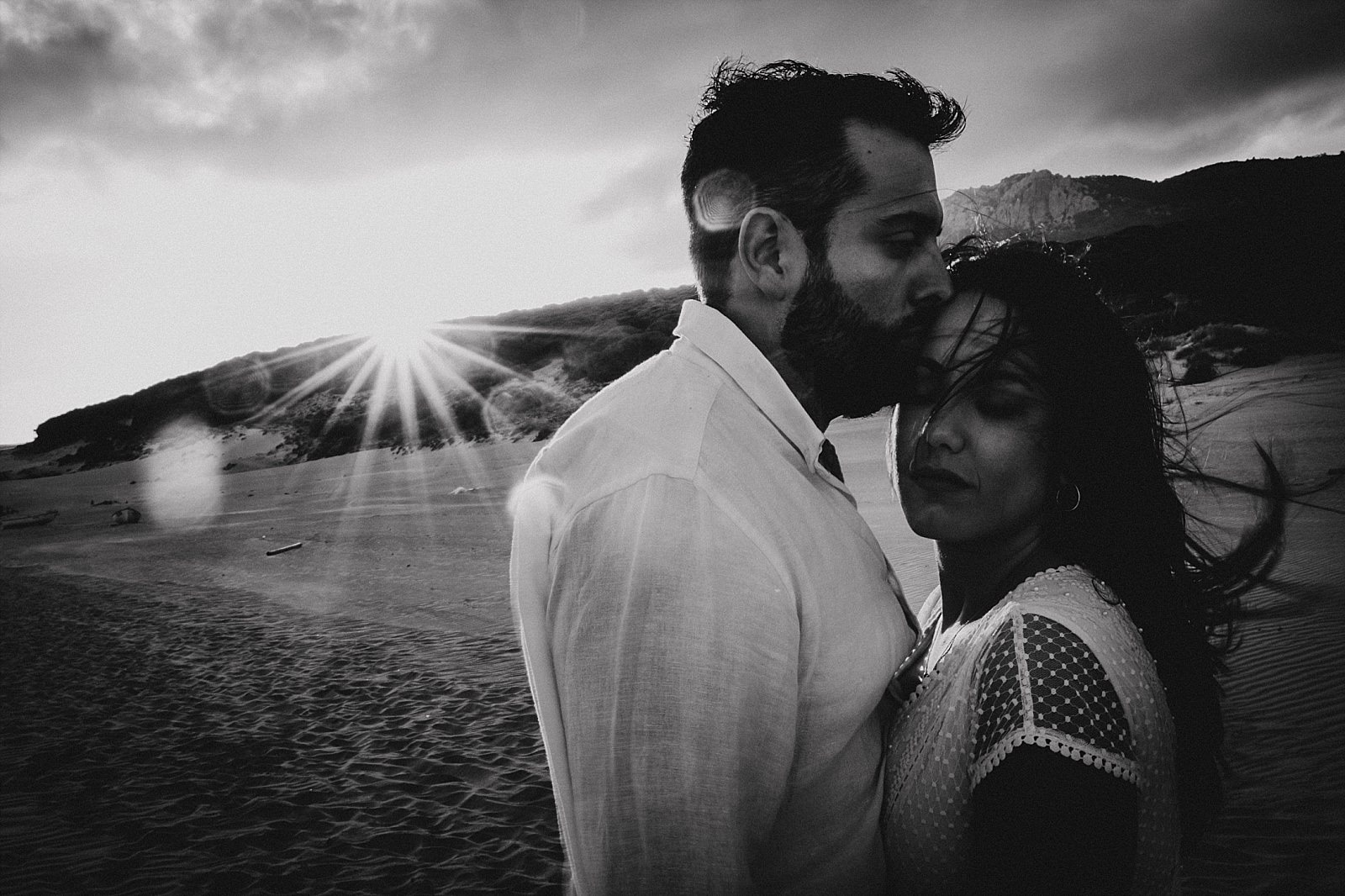 Love session in Roman Ruins of Baelo Claudia, Roberto Pecino Photographer in Spain